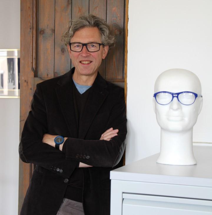 Marc Delagrange, designer, craftsman, artist